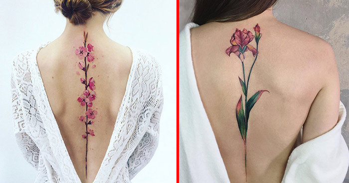 Tattoo's - Cover